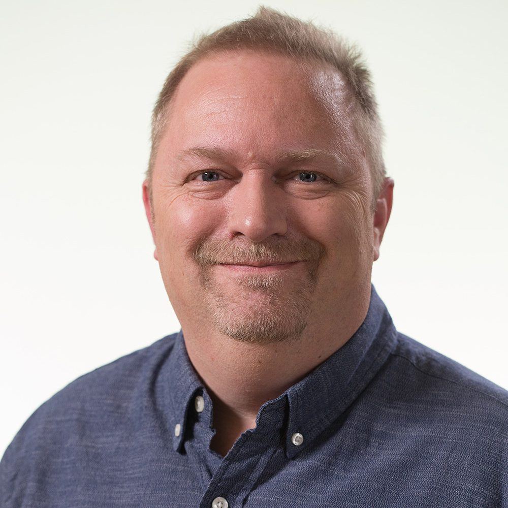 Claus Nielsen Programchef VLR Greatest