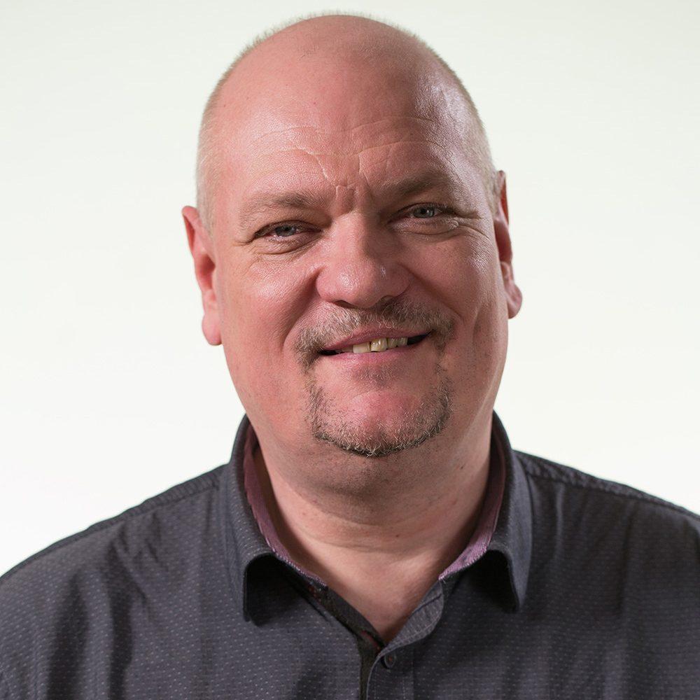 Henrik Lauridsen VLR Kolding