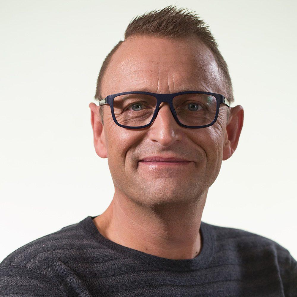 Torben Hansen Morgenholdet